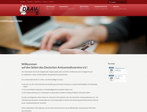 amtsanwaltsverein.de