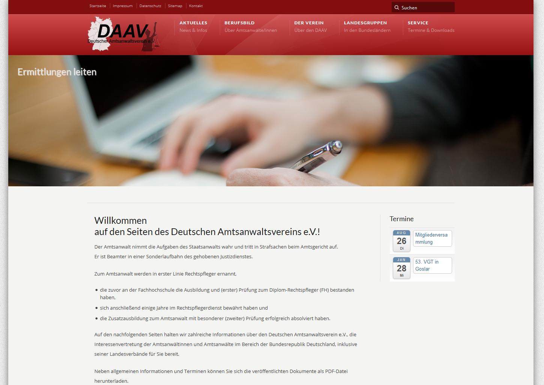 Projekt DAAV neu 1